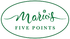 Mario's Five Points – Pasta, Pizza, Sandwiches and More